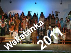 2011 Wakatanka