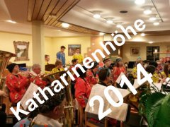 Katharinenhöhe 2014