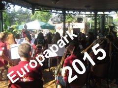 2015 Europapark