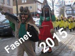 2015 Fasnet