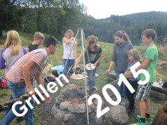 2015 Grillen