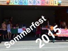2015 Sommerfest