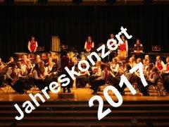2017 Jahreskonzert