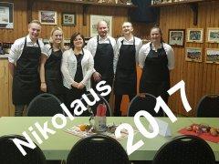 2017 Nikolaus
