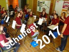 2017 Schulfest
