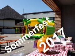 2017 Sommerfest Jugend