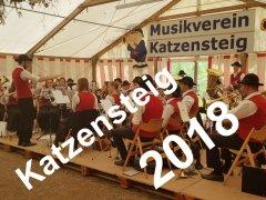 2018 Katzensteig