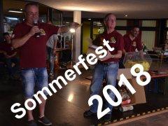 2018 Sommerfest